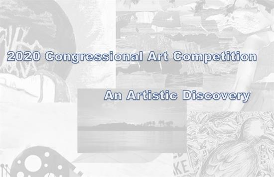 2020 Congressional Art Competition
